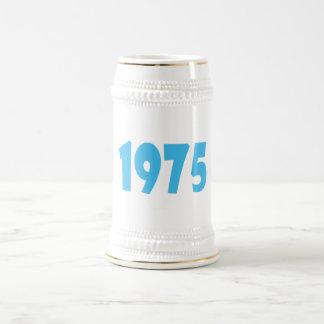 1975 JARRA DE CERVEZA
