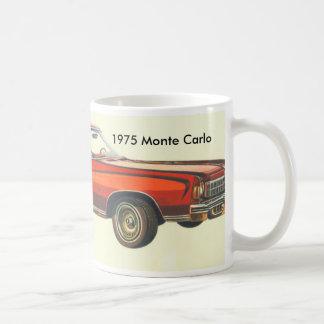 1975 Monte Carlo Mug