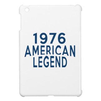 1976 American Legend Birthday Designs Case For The iPad Mini