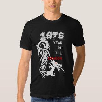 1976 años de la cohorte del personalizado de la playeras