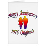 1976 Couple Cards