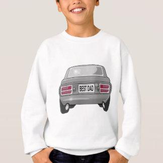 1976 Datsun 280Z Gray Sweatshirt