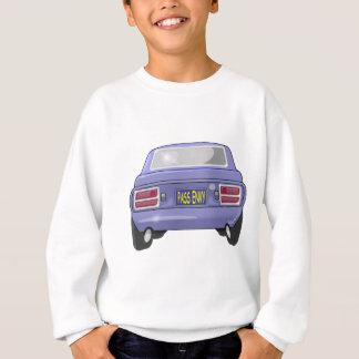 1976 Datsun 280Z Pass Envy Sweatshirt
