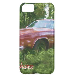 1976 Oldsmobile Cutlass Supreme Coupe. iPhone 5C Cases