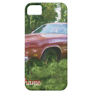 1976 Oldsmobile Cutlass Supreme Coupe. iPhone 5 Covers