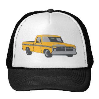 1976_Pickup_dd2 png Gorras De Camionero
