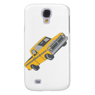 1976_Pickup_dd.png Samsung Galaxy S4 Cases