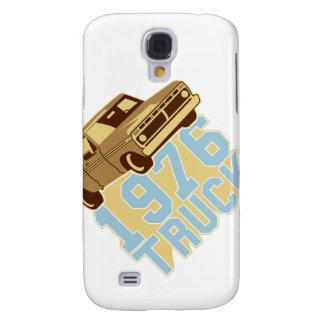 1976_Pickup_v1_dd.png Galaxy S4 Case