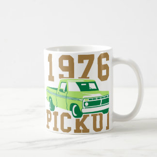 1976_Pickup_v2_dd.png Classic White Coffee Mug