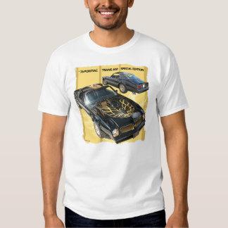 1976 Pontiac Trans Am T Shirt