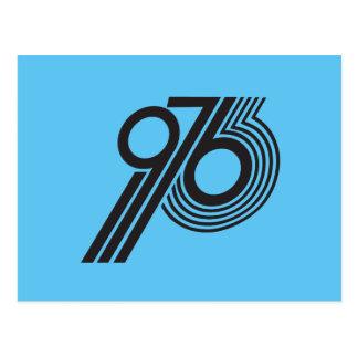 1976 POSTCARD