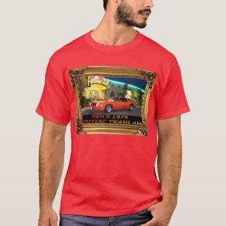 1976 TRANS AM T-SHIRT-COLOR T-Shirt
