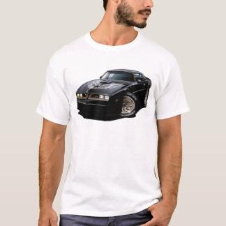 1977-78 Trans Am Black T-Shirt