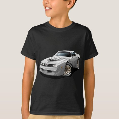 a1172373 Pontiac Firebird Kids T-Shirts, Clothing & Gifts | Muscle Car Tees ...