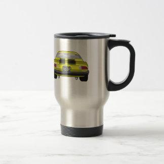 1977 Chevrolet Camero Travel Mug
