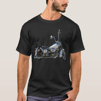 1977 Custom Shovelhead T-Shirt