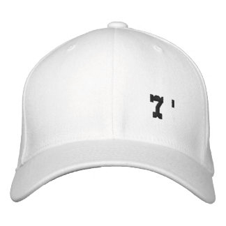 1977 Embroidered Hat