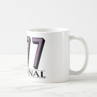 1977 Original Coffee Mug