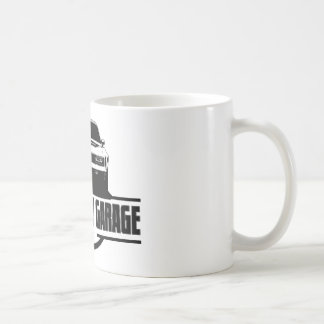 1977 Trans Am Motor City Garage Coffee Mug