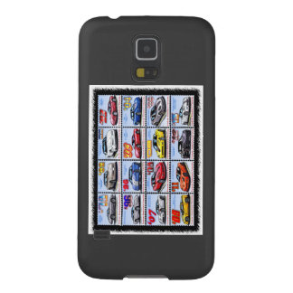 1978-2013 Special Edition Corvette Montage Case For Galaxy S5