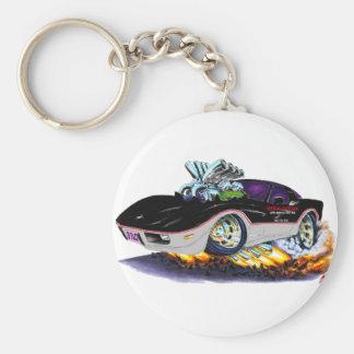 1978 Corvette Indy Pace Car Keychain