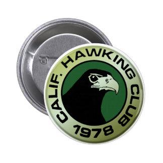 1978 Hemet Button
