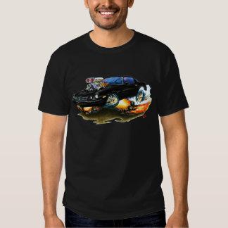 1979-81 Camaro Black Car T-Shirt