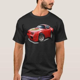 1979-81 Trans Am Red Car T-Shirt