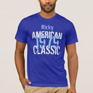 1979 American Classic 35th Birthday Gift for Him T-Shirt