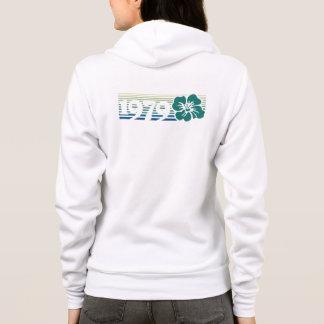 1979 birth year hoodie