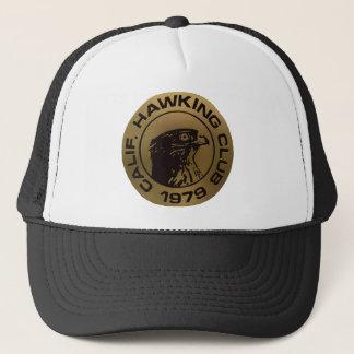 1979 Bishop Trucker Hat