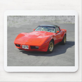 1979 Classic Cars Mouse Pad