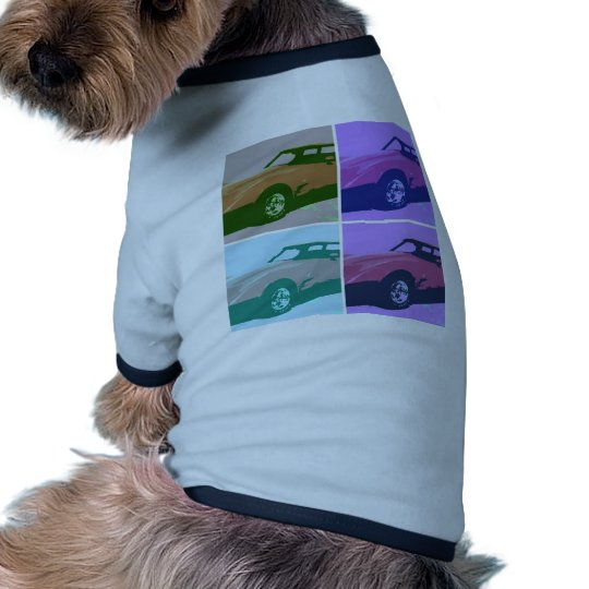 1979 Classic Cars T-Shirt
