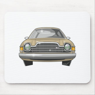 1979 Pacer Front Mouse Pad