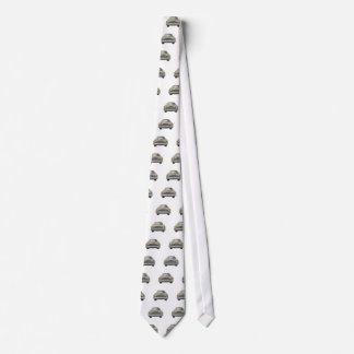 1979 Pacer Front Neck Tie