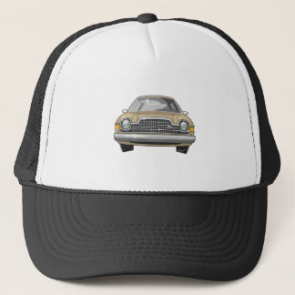 1979 Pacer Front Trucker Hat