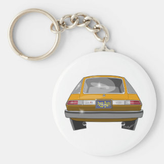 1979 Pacer Pass Envy Keychain