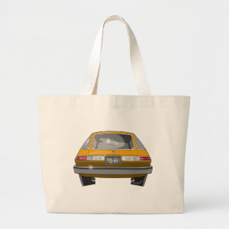 1979 Pacer Pass Envy Large Tote Bag