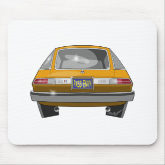 1979 Pacer Pass Envy Mouse Pad