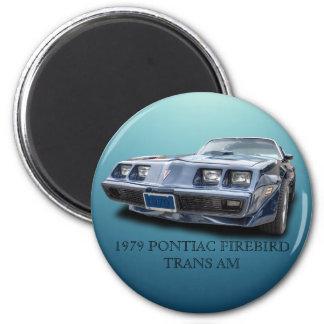 1979 PONTIAC FIREBIRD TRANS AM MAGNET