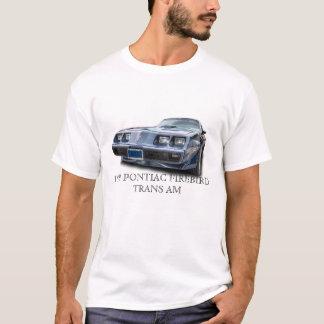 1979 PONTIAC FIREBIRD TRANS AM T-Shirt