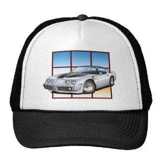 1979 Pontiac Trans Am Mesh Hat