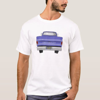 1980 Chevy Truck Rear T-Shirt
