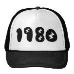1980 MESH HATS