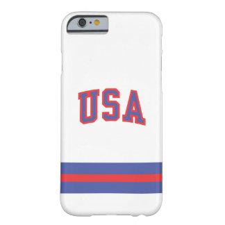 1980-USA iPhone 6 case