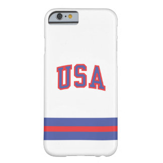 1980-USA iPhone 6 case iPhone 6 Case