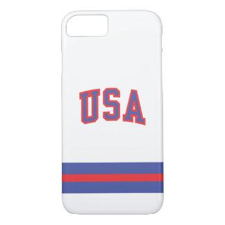 1980-USA iPhone 7 case