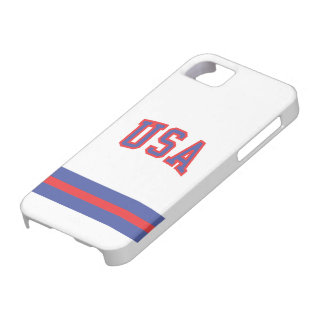 1980-USA iPhone case iPhone 5 Cover