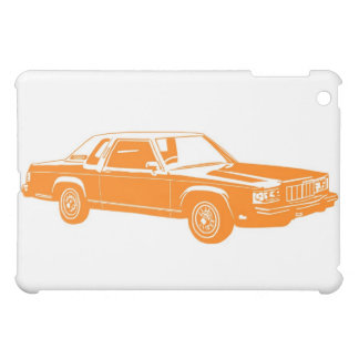 1980's American cars iPad Mini Covers
