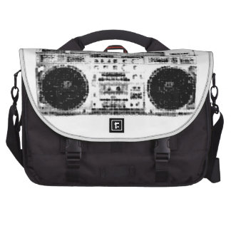1980s Boombox Bags For Laptop